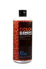 Fauna Marin Color Elements Red/Purple Complex 500 ml
