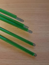 Kunststof buis  5 mm - lengte 25cm