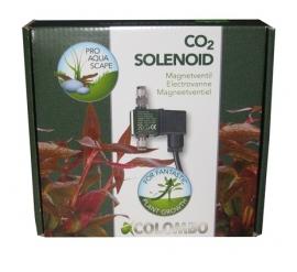 Colombo CO2 Advance magneetklep