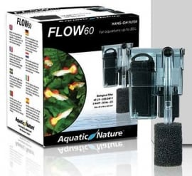 Aquatic Nature Flow 60