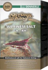 Dennerle Shrimp King Sulawesi Salt GH+/KH+