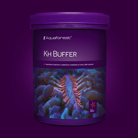 Aquaforest Kh Buffer 1200g  of  5 kg