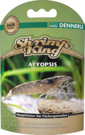 SHRIMP KING ATYOPSIS