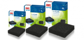 Juwel Koolstofspons Standaard  L ( 2 stuks )