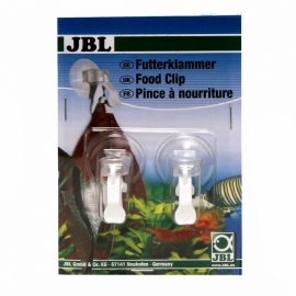JBL voederklem ( 2 stuks )