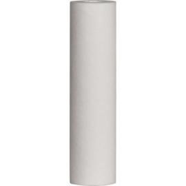 """Sedimentfilter Aquapro 1 micron van 100% pure polypropylene voor 10"""" filterhuis"""
