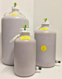 Mixbed/ionenwisselaar 25 liter