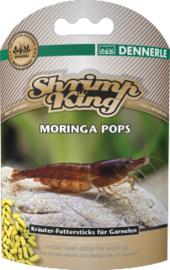 Dennerle Shrimp King Moringa Pops 40 gr