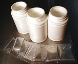 ORP/ redox ijkvloeistof