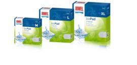 Juwel filterwatten Standaard  L ( 5 stuks)