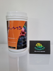 AMS Magnesium + 800 gr