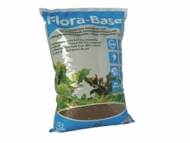 Colombo Flora Base  2,5 liter zwart  (fijne korrel 1 - 2 mm)