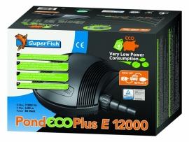 SF Pond Eco Plus E 12.000