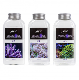 ATI Essentials Set 3 x 500 ml