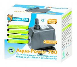 Super Fish Aquapower 700  -  690 L/H
