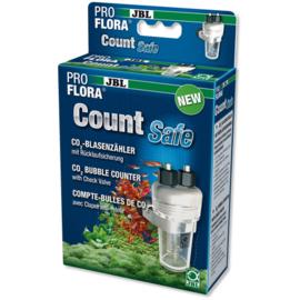 JBL PROFLORA CO2 Count Safe bellenteller