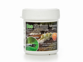 SaltyShrimp - Bee Shrimp Mineral GH+, 110 gr