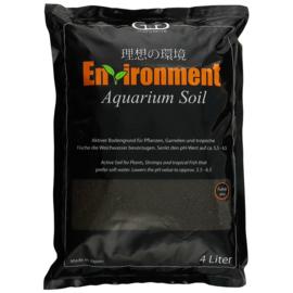 GlasGarten Environment soil 4 liter