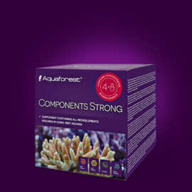 Aquaforest Components Strong ABCK 50 ml ( vervalt 12/20)