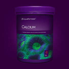 Aquaforest Calcium 850 g   of   4000 g