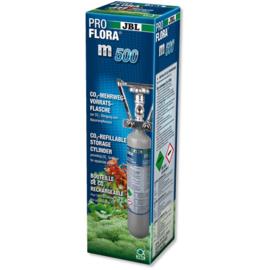 JBL ProFlora m500 CO₂-fles  hervulbare fles 500 gr