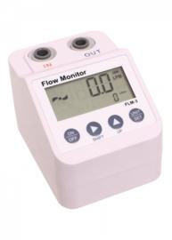 HM FLM-3   flow / debiet meter