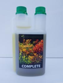 Complete plantenvoeding 500 ml of 2500 ml