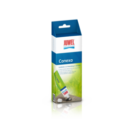 Juwel Conexo 80 ml, onderwaterlijm  voor achterand