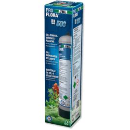 jbl ProFlora u 500 wegwerp CO2 fles 500 gram