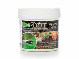 SaltyShrimp - Bee Shrimp Mineral GH+, 230g