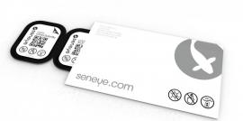 Seneye slides +  3 maand