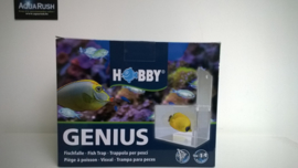 Vissenval  Hobby Genius