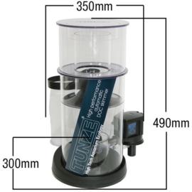 Tunze Afschuimer type DOC 9430  voor aquaria tot 3000 liter