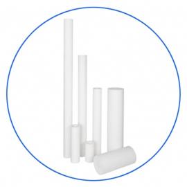 "Sedimentfilter voor 10"" Big Blue filterhuis 20 micron"