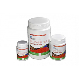 Chlorella 60 gr M  Bassleer Bio Fishfood