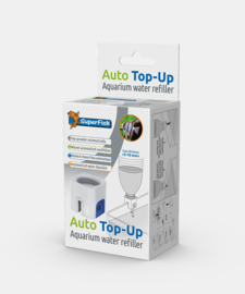 Superfish Auto Top Up Systeem bijvulsysteem