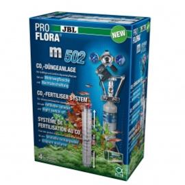 JBL ProFlora m502 Plantenbemestingsinstallatie (hervulbaar) met nachtschakelaar