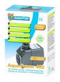Super Fish Aquapower 400  -  380 L/H