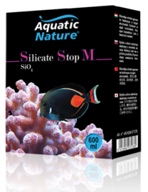 Silicate Stop (SiO4) M - Aquatic Nature 600 ml