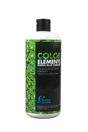 Fauna Marin Color Elements Green/Blue Complex 500 ml