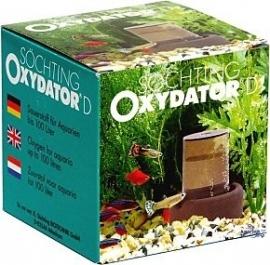 Oxydator D (voor aquaria tot 100 liter )