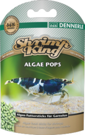 Dennerle Shrimp King Algae Pops  40 gram