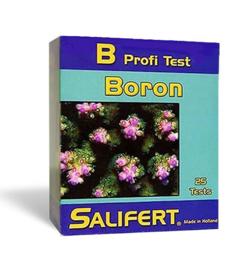 Salifert Profi-test Boor