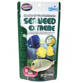 Hikari Marine Seaweed Extreme small pellet 100 gram