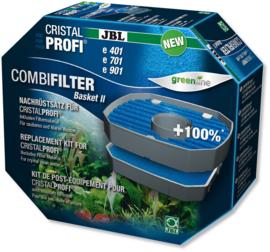 JBL Combi Filter Basket II CP e ( voor CristalProfi e 4, 7, 9,)