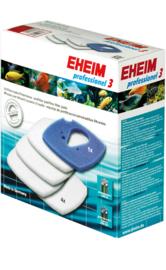 Eheim filtermattenset 2616802 voor professionel 3 1200 XL en 1200 XLT