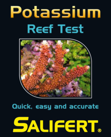 Salifert easy test potassium kalium
