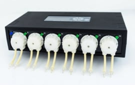 ATI Doseerpomp - 6 kanalen