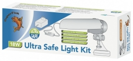 Super Fish Ultra Safe Light Kit 9 Watt