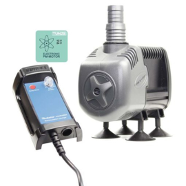 Tunze Silence pomp 1100 - 3000 ltr met controller